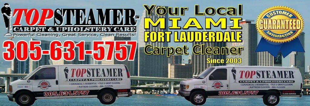 carpet cleaning miami upholstery