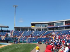 Space Coast Stadium