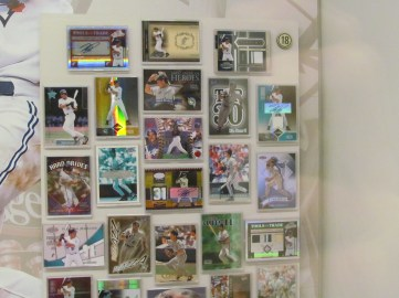 Mike Piazza cards
