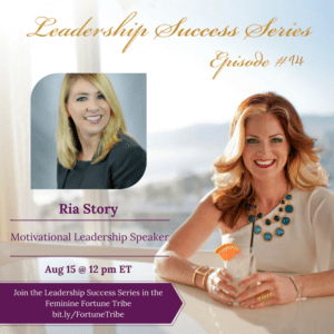 Leadership Success Series Interview