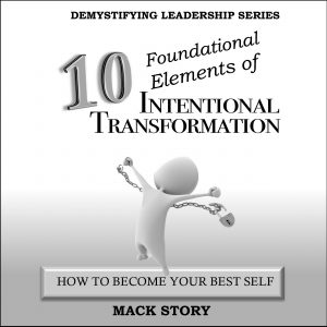 Transformation audiobook cover-2