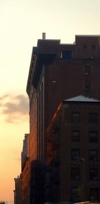 Manhattanhenge 2012 last shot