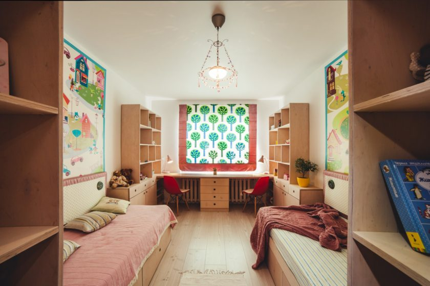дизайн детской комнаты для девочки 12 квм фото 6