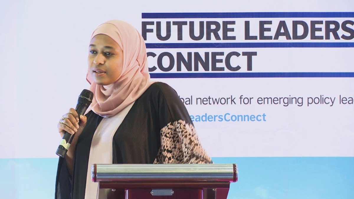 MEET THE SIX NIGERIAN FUTURE LEADERS CONNECT WINNERS (2017)