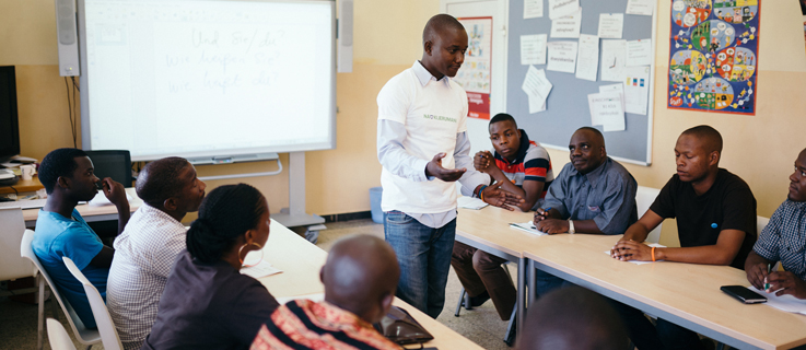 9 FAST WAYS TO LEARN A FOREIGN LANGUAGE AS NIGERIAN STUDENTS
