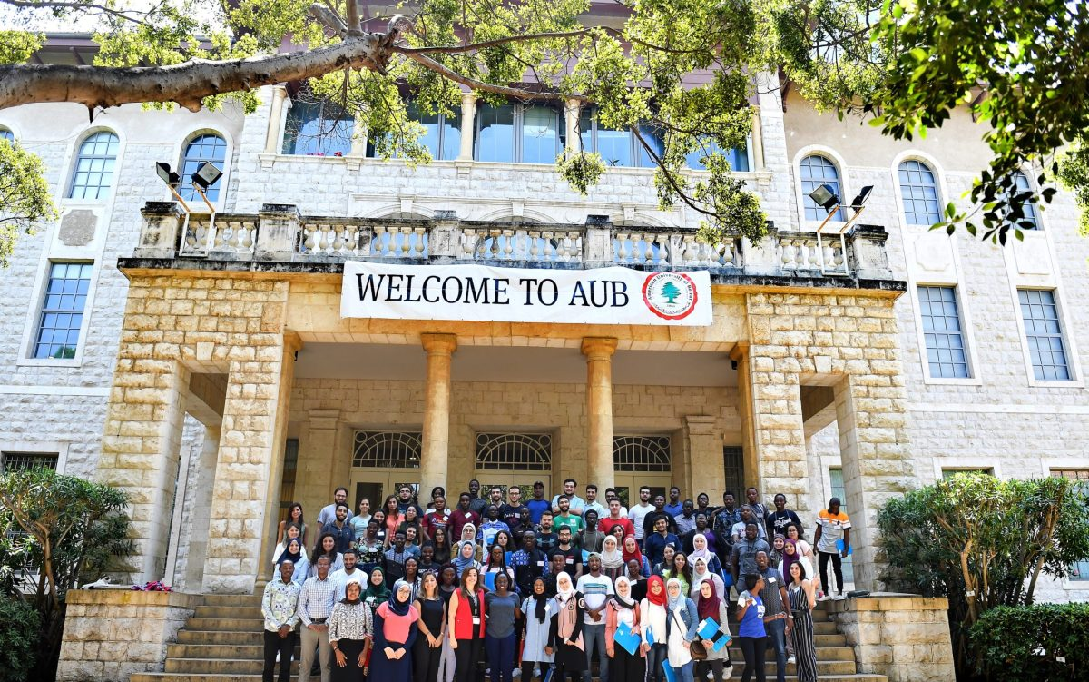 MASTERCARD FOUNDATION SCHOLARS PROGRAM 2020/2021 AT THE AMERICAN UNIVERSITY OF BEIRUT (FULLY FUNDED)