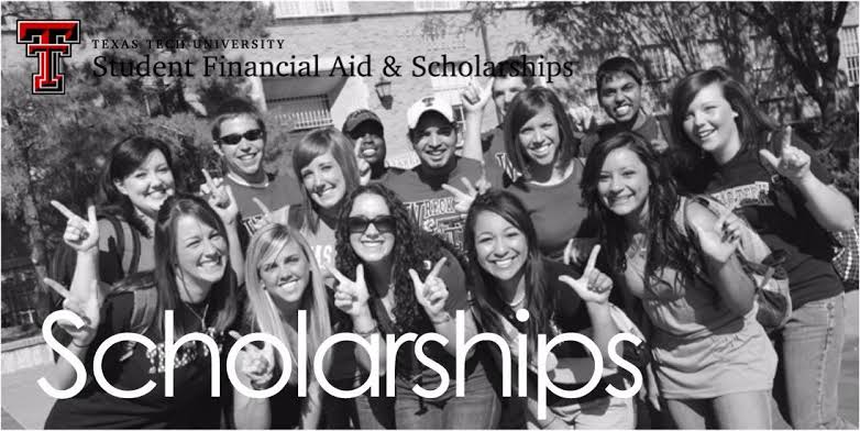Texas Tech university presidential scholarship 2020 for international students