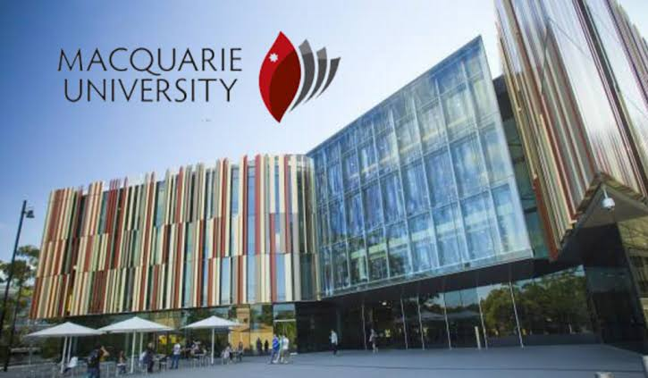Macquarie University scholarship program 2020 for African students