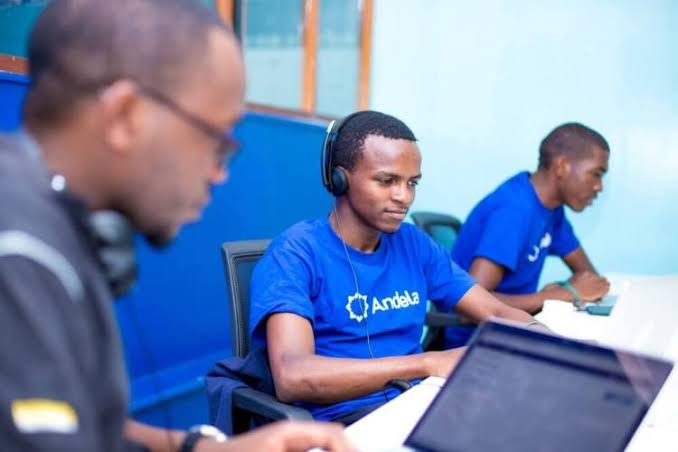 Andela Nigeria internship scholarship program 2020