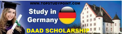 How to get DAAD scholarship in Germany