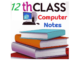 12th class computer science