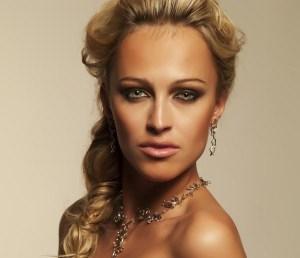 Renata Langmannová využívá kosmetické opalování hlavně před přehlídkou