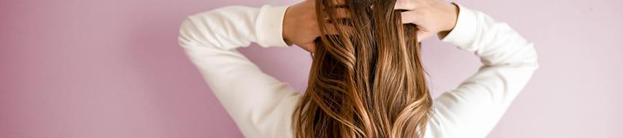 hårkur - kokosolie