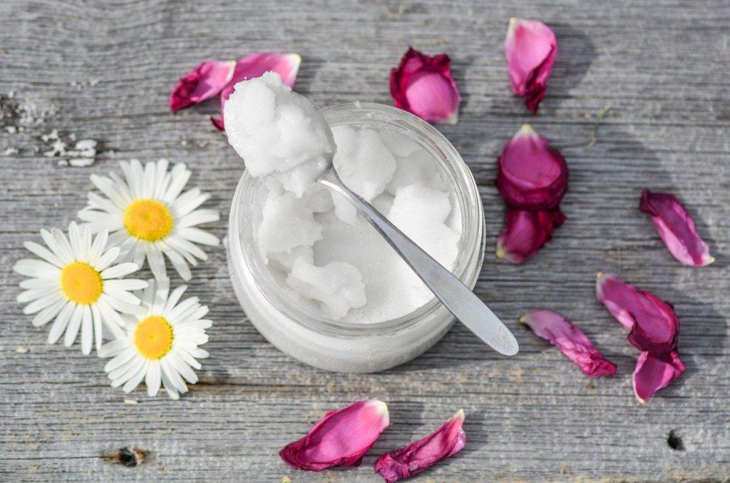naturlige ingredienser til din hud