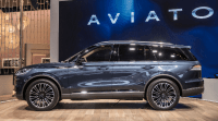 2021 LINCOLN MKX Price, Interiors and Release Date