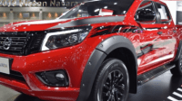 2021 Nissan Navara Redesign, Specs and Release Date