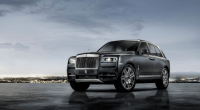 2021 Rolls-Royce Cullinan Redesign, Interiors and Release Date