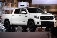 2021 Toyota Tundra TRD Guru Price, Interiors and Release Date