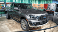 2021 FORD RANGER Powertrain, Price and Release Date