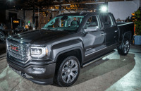 2021 GMC 1500 Sierra Denali Price, Interiors and Release Date