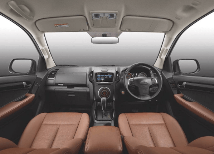 2020 Isuzu D Max Engine, Redesign And Powertrain