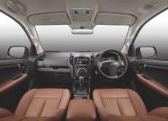 2020 Isuzu D-Max Engine, Redesign and Powertrain