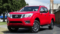 2020 Nissan Frontier Diesel, Redesign and Release Date
