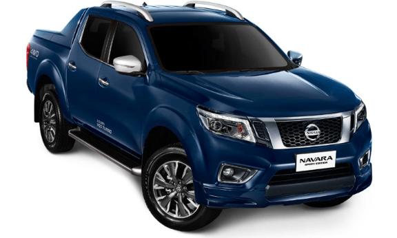 2020 Nissan Navara Engine, Specs and Redesign