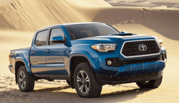 2020 Toyota Tacoma Hybrid Chanes, Specs and Release Date