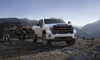 2020 Towing Capacity Changes, Specs and Redesign