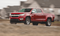 2021 Chevrolet Colorado Redesign, Price and Release Date