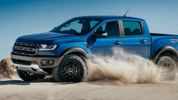2021 Ford Ranger Raptor Changes, Specs and Release Date