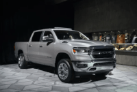 2021 DODGE RAMPAGE Changes, Specs and Release Date