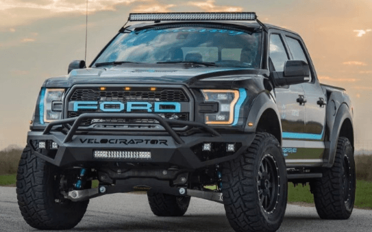 2021 Ford F 150 Raptor Redesign, Specs And Release Date