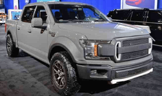 2021 Ford F 150 Hybrid Redesign, Specs And Release Date
