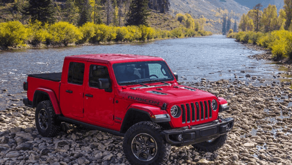 2021 jeep gladiator price changes and redesign  top suvs