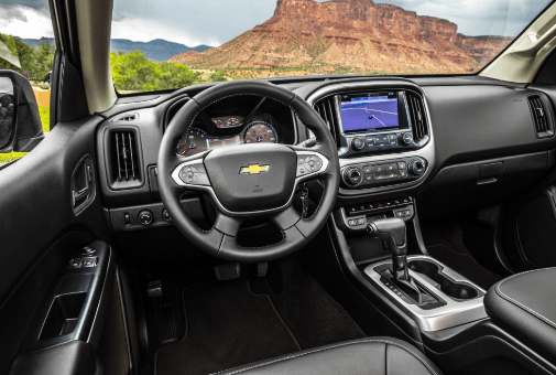 2020 Chevy Colorado ZR2 Redesign, Interiors And Changes