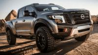 2021 Nissan Titan Warrior Price, Interiors and Redesign