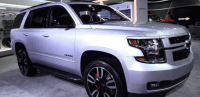 2020 Chevrolet Tahoe RST Specs, Engine , and Release Date