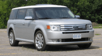 2020 Ford Flex Specs, Interiors and Release Date