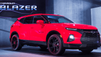 2020 Chevrolet Blazer Specs, Interiors and Redesign