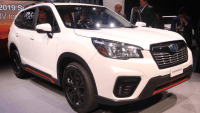 2020 Subaru Forester Specs, Redesign And Changes