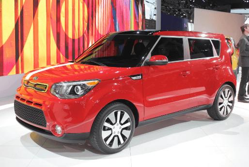 2020 Kia Soul Interiors, Specs and Engine