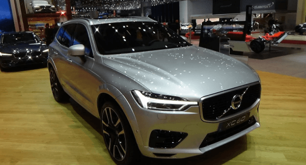 2020 Volvo XC60 Specs, Interiors And Release Date
