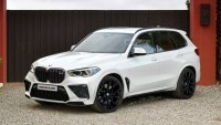 2020 BMW X5 M Wallpapers