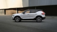 2020 Volvo XC40 Wallpapers