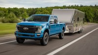 2021 Ford F250 Wallpapers