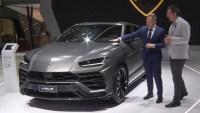 2021 Lamborghini Urus Wallpapers