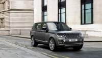 2021 Land Rover Range Rover Pictures