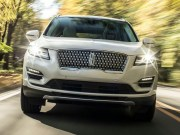 2021 Lincoln MKX Release date